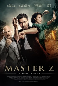 Master Z The Ip Man Legacy (2018) x264 1080p BluRay {Dual Audio} Hindi DD 2 0 + CH...