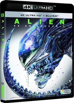 Alien (1979) 2in1 Full Blu-Ray 4K 2160p UHD HDR 10Bits HEVC ITA DTS 5.1 ENG DTS-HD MA 5.1 MULTI