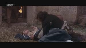 Jennifer Jason Leigh / Blanca Marsillach / others / Flesh+Blood / nude /  (US 1985) SOl4mKVf_t
