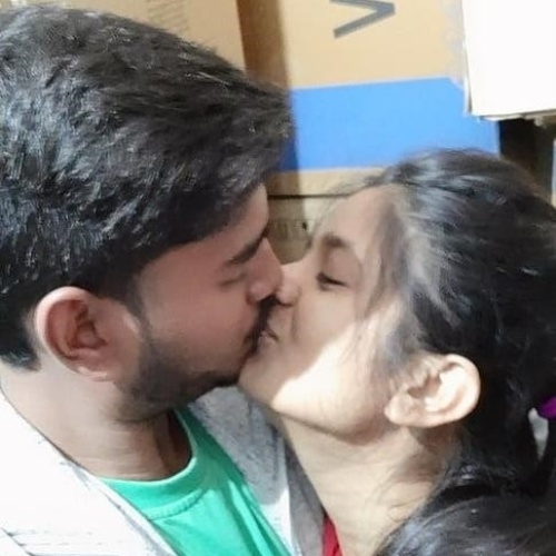 Desi lesbian hot kissing