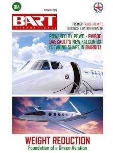 Bart International - December (2019)