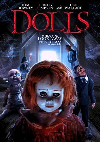 Dolls 2019 BRRip XviD MP3-XVID