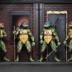 Teenage Mutant Ninja Turtles 1990 Exclusive Set (Neca) Sbe5bbu9_t