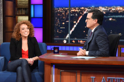 Michelle Wolf - The Late Show with Stephen Colbert: December 5th 2017