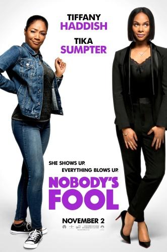 Nobodys Fool (2018) 720p BluRay x264 DD5 1 [Dual Audio][Hindi+English] KMHD