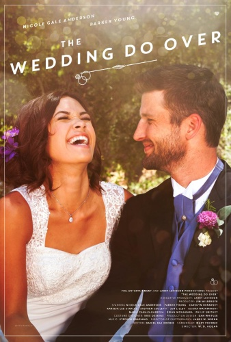 The Wedding Do Over 2018 WEBRip XviD MP3-XVID