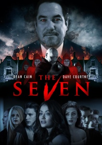 The Seven (2019) WEBRip 1080p YIFY