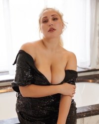 Hayley Hasselhoff - Andres De Lara Photoshoot January 2019
