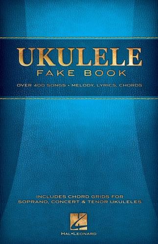 Ukulele Fake Book (2013)