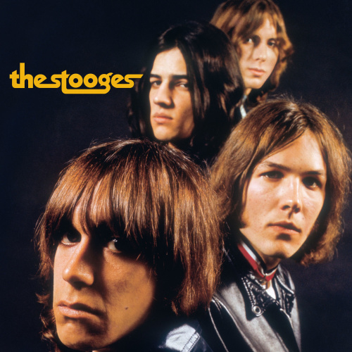 The Stooges - The Stooges (50th Anniversary Deluxe Edition) (2019)