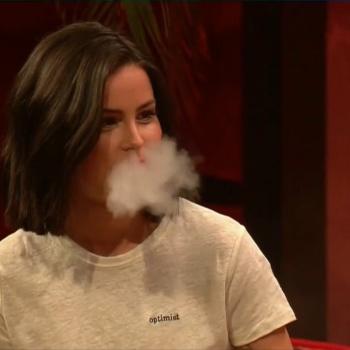 Lena meyer landrut raucht