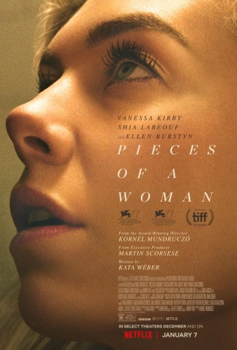 Pieces of a Woman 2020 HDRip XviD AC3-EVO