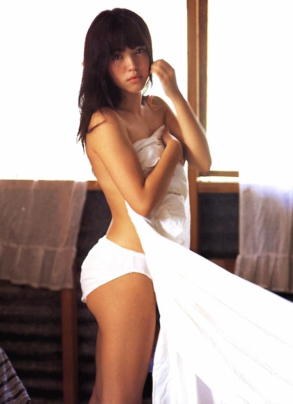 Nagai Runa 永井流奈