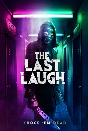 The Last Laugh 2020 HDRip XviD AC3-EVO