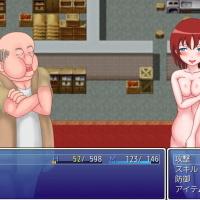 [Hentai RPG] Prostitution Battle Fuck RPG