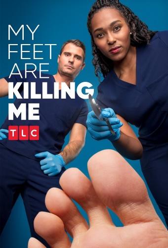 My Feet Are Killing Me S01E01 720p WEBRip x264-KOMPOST