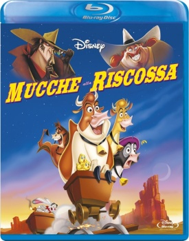 Mucche alla riscossa (2004) BD-Untouched 1080p AVC DTS HD ENG AC3 iTA-ENG