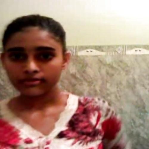 Saxy black girl