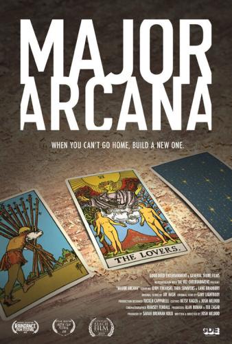 Major Arcana 2020 1080p WEB-DL DD5 1 H 264-EVO