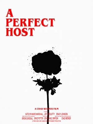 A Perfect Host 2020 1080p AMZN WEB-DL DDP5 1 H 264-NTG
