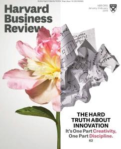 Harvard Business Review USA - 01 2019 - 02 (2019)