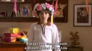 Mary Lou 2009