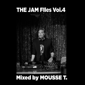 Mousse T   The Jam Files Vol 4 (2019)