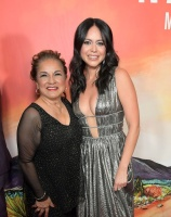 Alyssa Diaz - Netflix's 'Narcos: Mexico' Season 1 Premiere at Regal Cinemas L.A. 14.11.2018 x11 JHCQnN8c_t