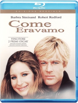 Come eravamo (1973) Full Blu-Ray 30Gb AVC ITA DD 5.1 ENG DTS-HD MA 5.1 MULTI