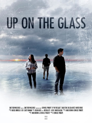 Up On The Glass 2020 HDRip XviD AC3-EVO