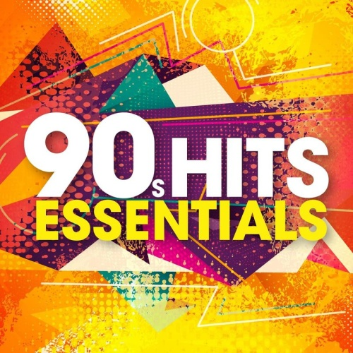 Various Artists   90s Hits Essentials