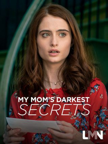 My Moms Darkest Secrets 2019 720p HDTV x264 W4F