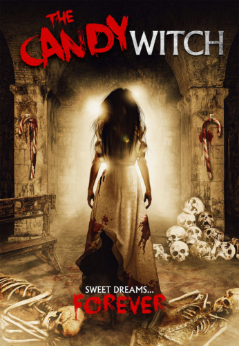 The Candy Witch 2020 1080p WEB-DL H264 AC3-EVO