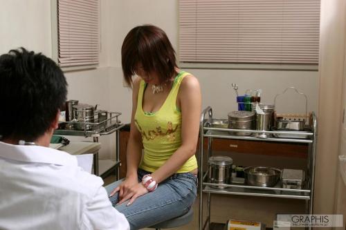 Asuka Niimura   [Hospital]