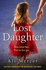 Lost Daughter by Ali Mercer