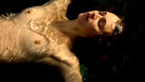 Helene  Claire nackt Cahen Frontieres (Short