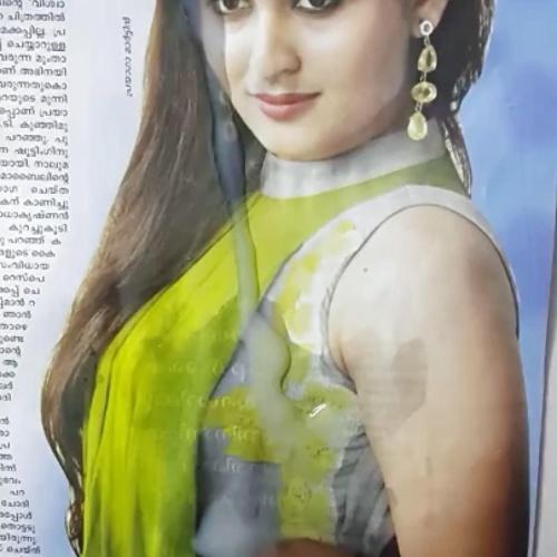 Prayaga martin nude photos