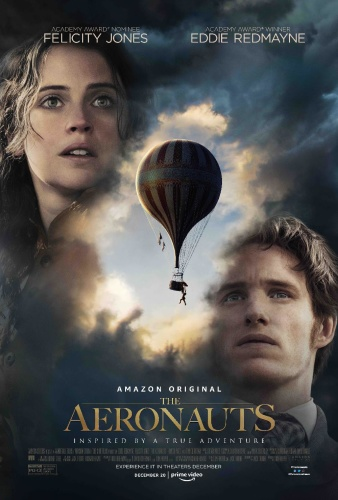 The Aeronauts 2019 1080p WEB h265-FaiLED
