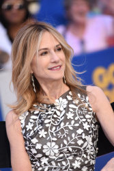 Holly Hunter - Good Morning America: June 14th 2018