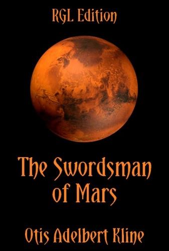 The Swordsman O fMars