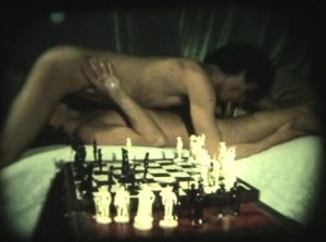 Le sexe des anges 1977