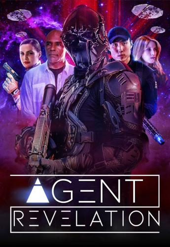 Agent Revelation 2021 1080p WEB-DL DD5 1 H 264-EVO