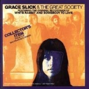 Grace Slick & The Great Society   Collector's Item[1966](1971)
