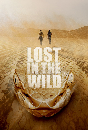 Lost in The Wild S01E03 Secrets to Die For WEB x264-CAFFEiNE
