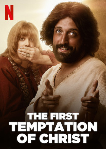 The First Temptation of Christ 2019 PORTUGUESE 1080p WEBRip x264-VXT
