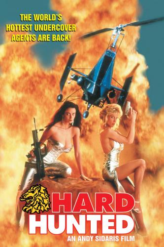 Hard Hunted (1993) UNRATED 720p BluRay x264 Eng Subs [Dual Audio] [Hindi DD 2 0 - English 2 0] -=...