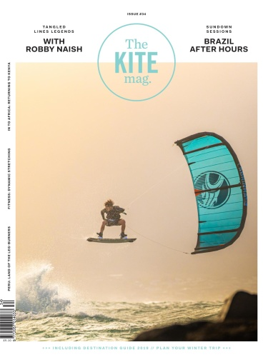 The Kite Mag - Issue 34 (2019)