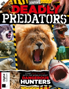 World of Animals Deadly Predators  November (2019)
