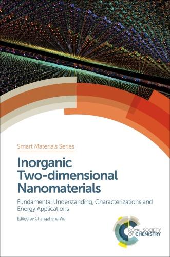 Inorganic Two-Dimensional Nanomaterials - Fundamental Understanding, Characteriz