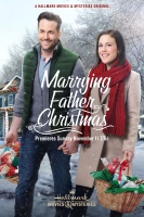 Erin Krakow - Marrying Father Christmas (2018) Stills x14